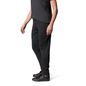 Houdini Lodge Pantaloni Donna, true black